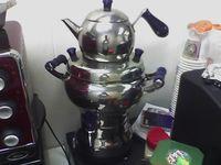 Company tea pot