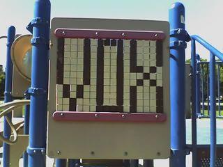 Vox in blocks